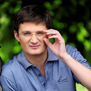 Кондратюк Игорь Васильевич – известный украинский ведущий