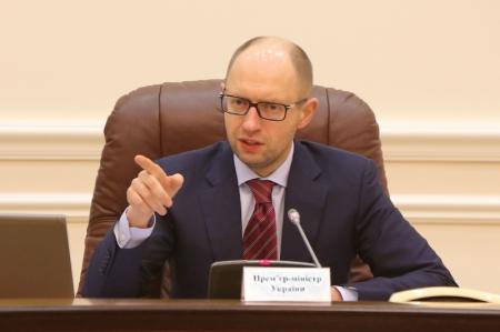 Современный премьер для современной Украины