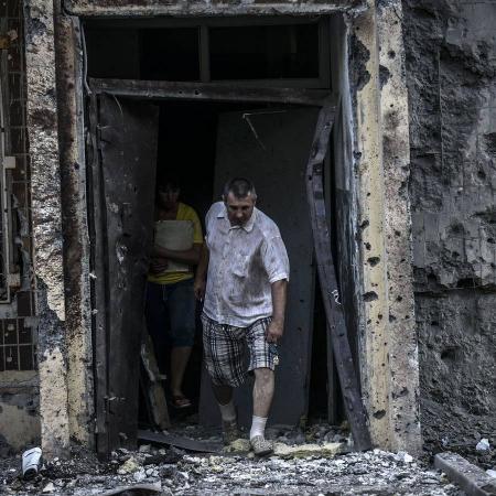 Война в Украине только фото