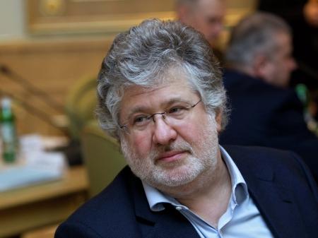 Коломойский Игорь Валерьевич