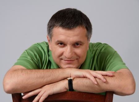 Краткая биография новоиспеченного министра внутренних дел Украины