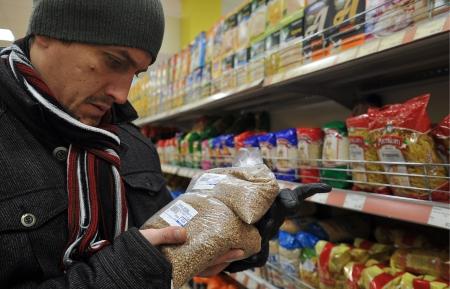 В Украине значительно подорожали продукты