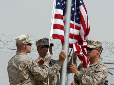 15 американских военных баз будут закрыты в Европе