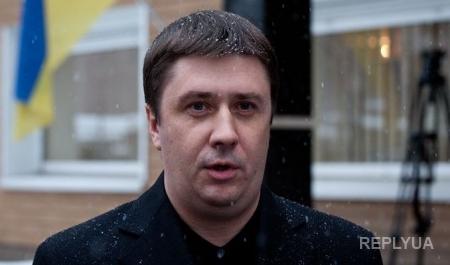 Ветеран украинской политики Вячеслав Кириленко