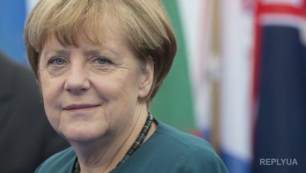 Членство вЕС является одной изсамых сильных сторон Германии— Меркель