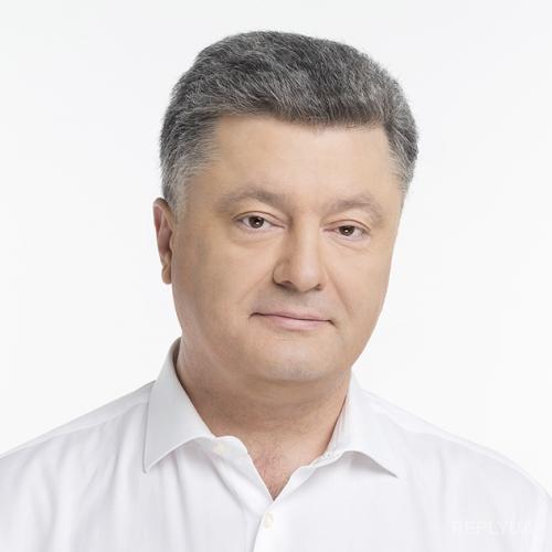 Порошенко Петр Алексеевич. Путь к власти