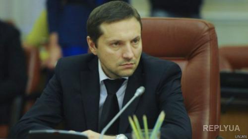 Стець, Юрий Ярославович - министр информационной политики
