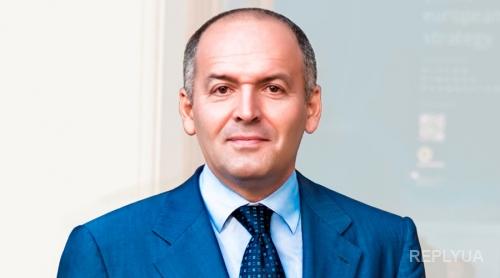 Виктор Пинчук: Я хочу видеть Украину европейским государством
