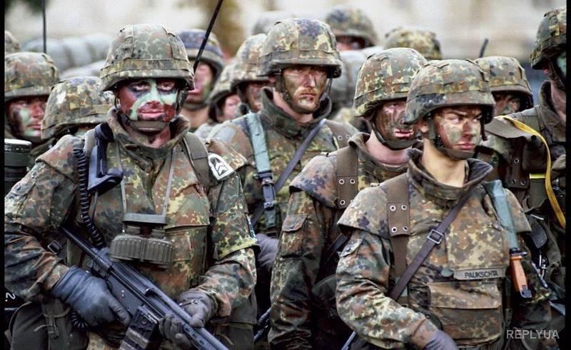 Военные учения нато проводятся с 4 по 10