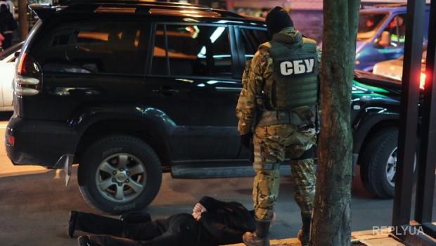 СБУ угрожает Днепропетровская ГГА