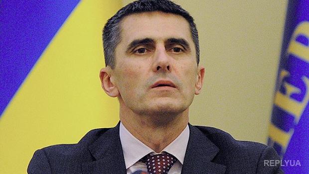 Политические деятели: генерал Виталий Ярема