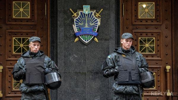 Экс-начальник ГУ МВД У в Запорожской области ответит за преступления