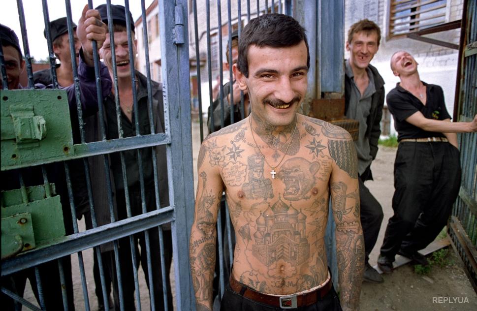 Приметы на зоне, существующие в российской тюрьме