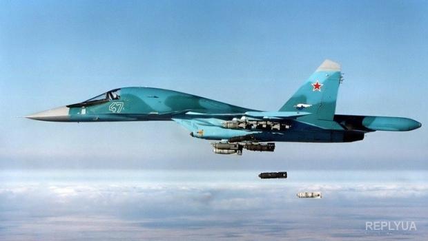 Россия проводит учения на границе с Украиной