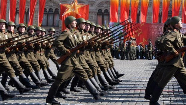 Россия получила «израильскую пощечину»