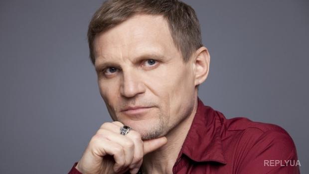 Талантливый музыкант Олег Скрипка