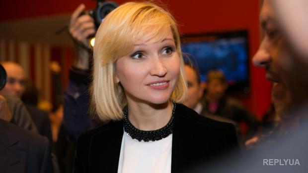 Елена Пинчук – одна из самых влиятельных женщин Украины