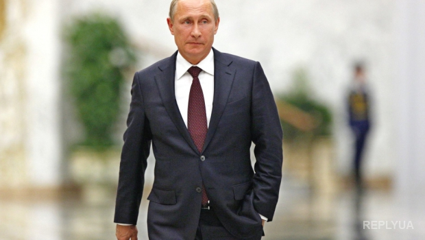Ближайшие планы Путина в отношении Украины