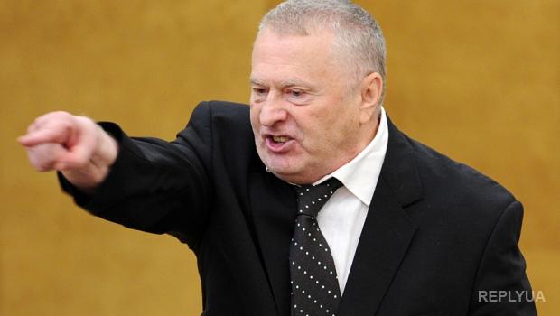 Жириновский заявил о намерении России аннексировать Вильнюс и Клайпеду