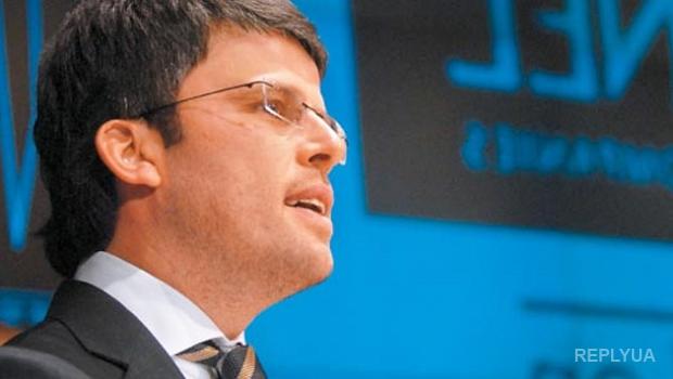 Крупный акционер и депутат Андрей Веревский