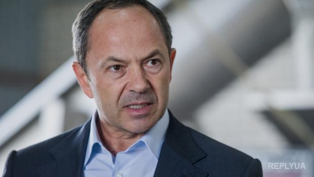 Тигипко планирует объединить два банка