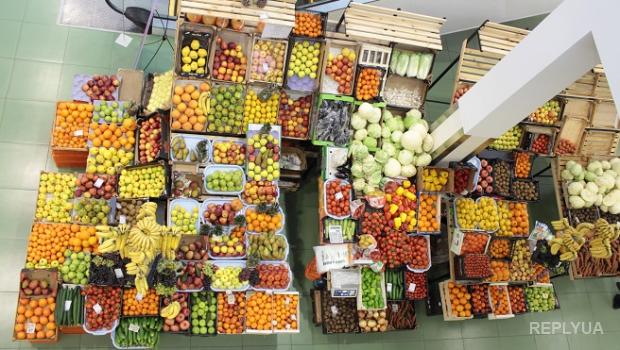 Дешевые Овощи