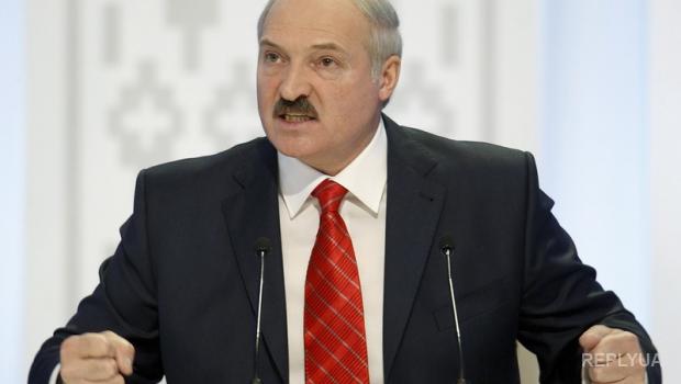 СМИ: В России заговорили о ликвидации Белоруссии, и Лукашенко кинулся в Европу
