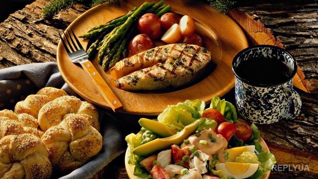Вансинк: как кушать в свое удовольствие и при этом терять вес