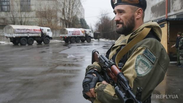Тымчук заявил о нерешительности боевиков наступать на Мариуполь
