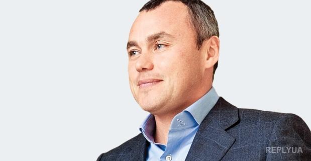 Меценат и бизнесмен Евгений Черняк