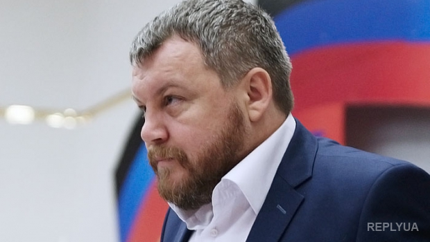 Пургин заявил о возможном объединении ДНР и ЛНР