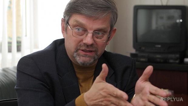 Политолог пояснил, в чем конфликт между Президентом и главой СБУ