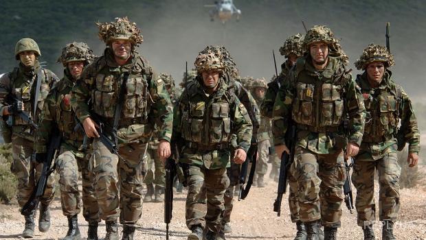 Генерал НАТО прокомментировал заявление из РФ о захвате Украины