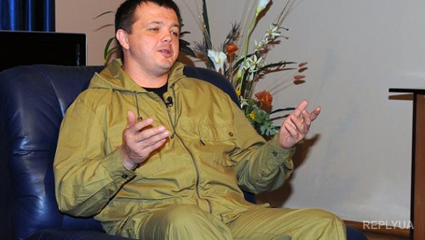 Семенченко высказался о силовом возвращении Донбасса