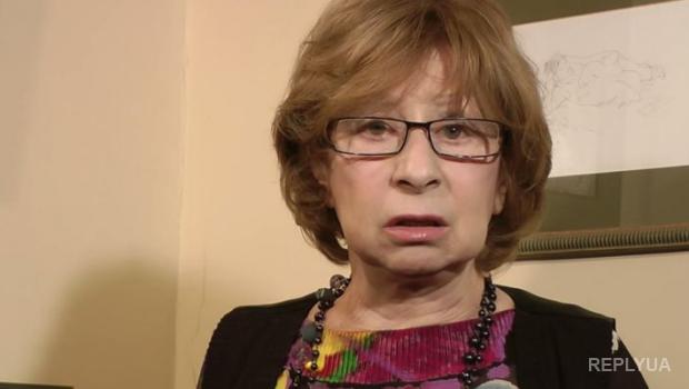 Лия Ахеджакова рассказала о массовой истерии, эпидемии доносов и как попала во враги народа