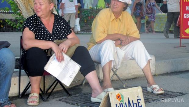 Крымчане будут платить за жилье по европейским тарифам