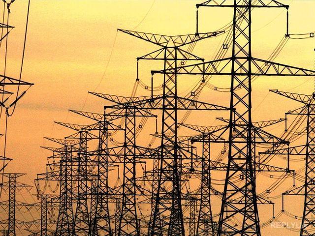от энергосистемы России