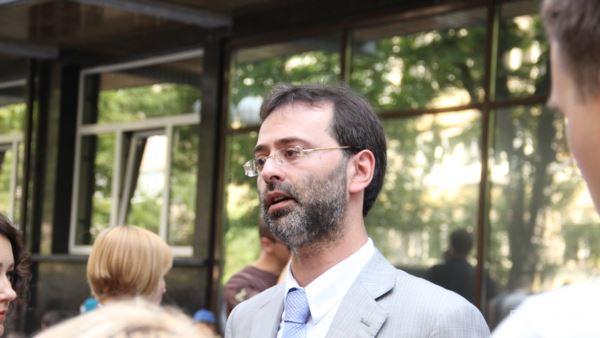 Логвинский отправил запрос в ГПУ – на французов заведут «дело» с последующим лишением свободы