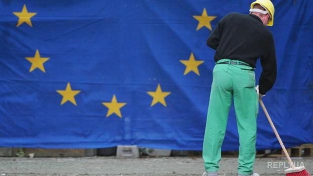 Эксперты: благосостояние украинцев отстает от жизни европейцев на 90 процентов