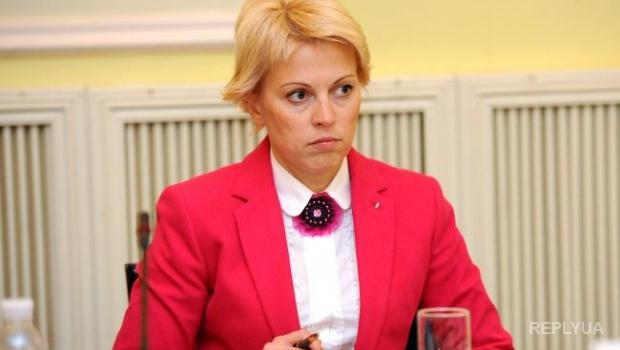 Макеева: ВР зачем-то легализовала уклонение от уплаты налогов