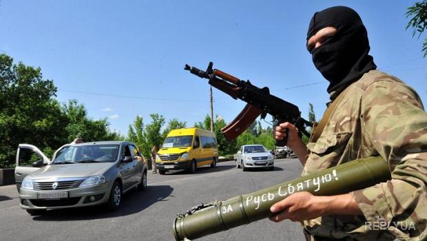 На жителях Донбасса и на войне кое-кто уже начал зарабатывать миллионы