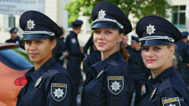 The most interesting facts about the police patrol service Ukraine