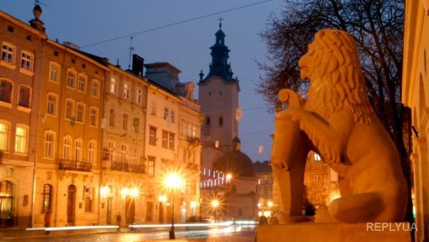 Аннексия Крыма и кризис способствовали развитию туризма в Украине