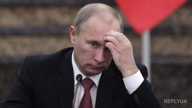 Путин озадачен «предательством» Китая