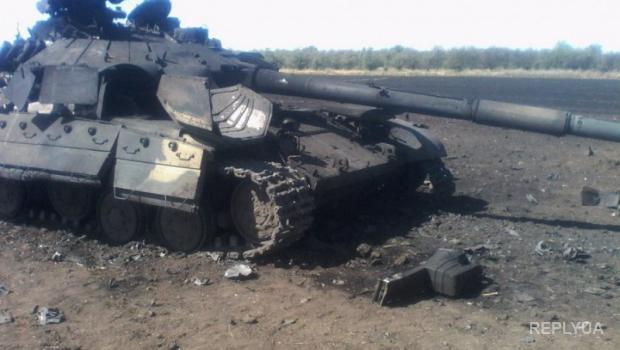 Россия готовится перебросить в оккупированный Донецк около 80 спецназовцев ВС РФ, - ГУР Минобороны - Цензор.НЕТ 4625