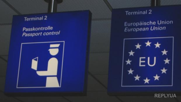Країни Євросоюзу почали відмовляти українцям у шенгенських візах
