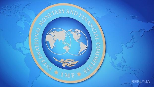 Украина ждет очередного транша от МВФ