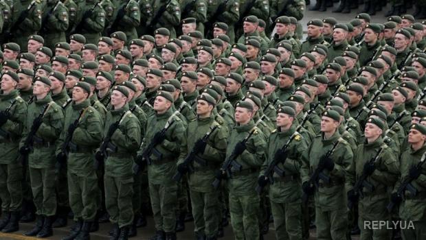 Эксперт: Россия готовится к войне с США