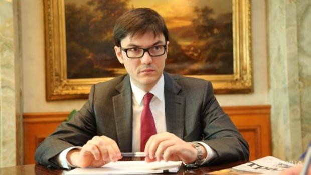 Береза призвал не ругать Пивоварского