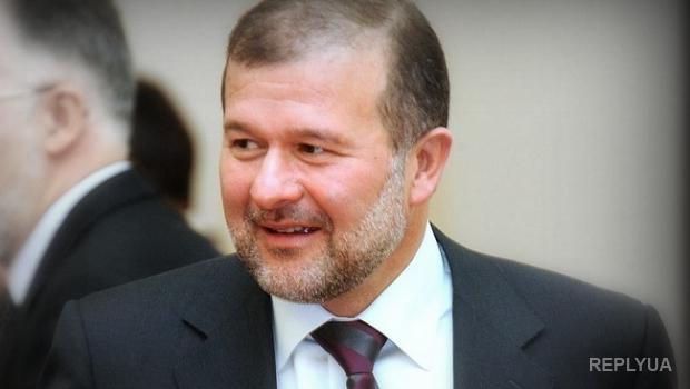 Балога и Геращенко выясняют отношения в соцсетях